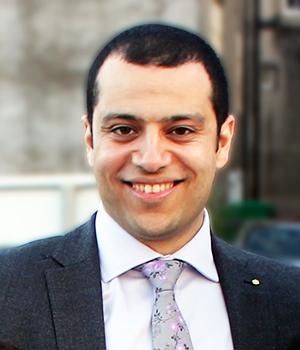 Ahmed Al Kaaky